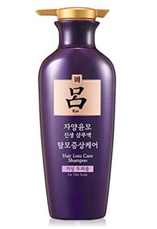 Ryeo/Ryoe Shampoo Review - The New Hair Care Breakthrough?