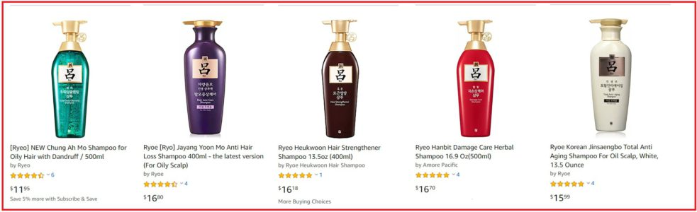 Ryeo/Ryoe Shampoo Review – The New Hair Care Breakthrough?