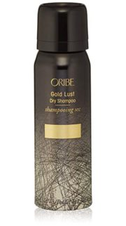 My Oribe Dry Shampoo Review – Why It's So Amazing