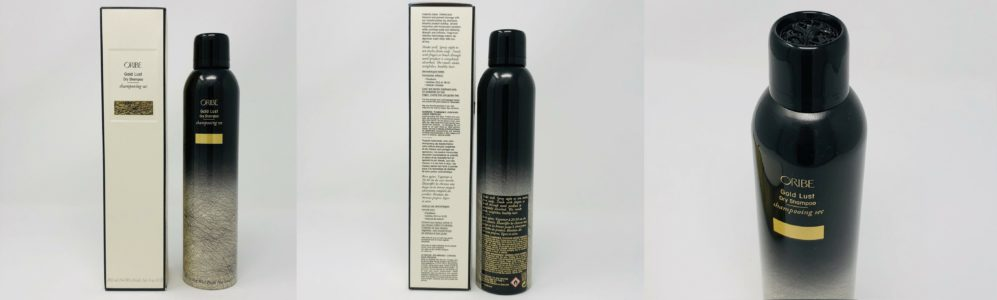 My Oribe Dry Shampoo Review - Why It's So Amazing