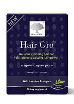 My Review: New Nordic Hair Gro - Is It Any Good?
