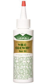 My Review: Wild Growth Hair Oil - Does It Really Work?