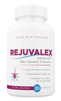 My Review: Rejuvalex Hair Growth (2019) - Scam Or Legit?