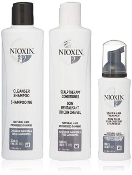 My Review: Nioxin For Thinning Hair - Does This Treatment Work?