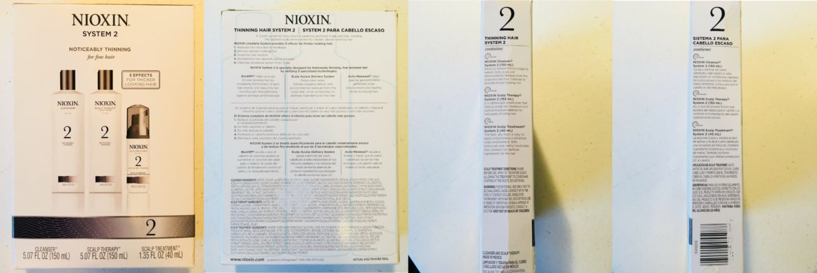 My Review: Nioxin For Thinning Hair (2020) – Does This Treatment Work?