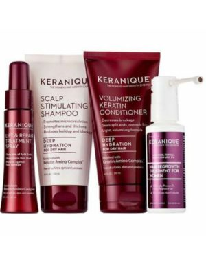 My Review: Keranique Hair Regrowth - Scam Or Legit?