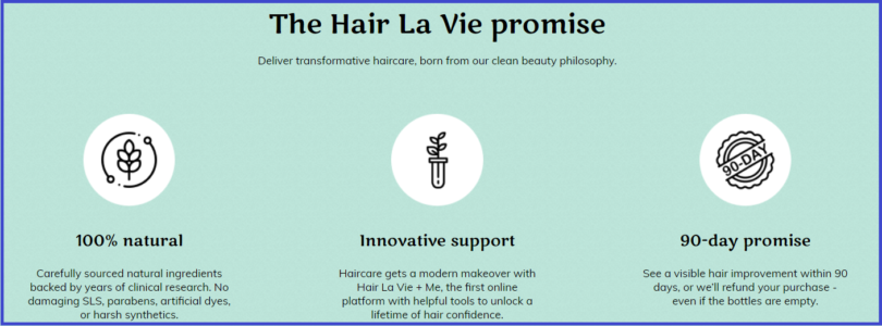 My Hair La Vie Review (2019) – Scam Or Not?