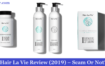 My Hair La Vie Review (2019) - Scam Or Not?