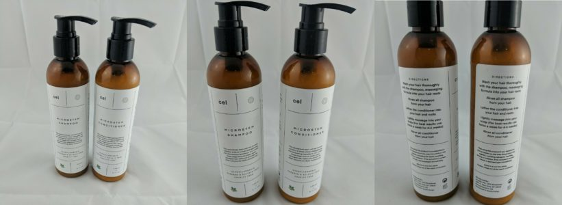 My Review: Cel MD Hair Stimulation - Worth The Shot?