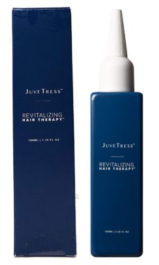 My Review: Juvetress Revitalizing Hair Therapy - Scam Or Not?