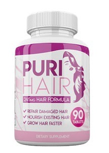 My Puri Hair Review (2019) - Scam Or Legit?