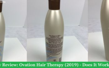 My Review: Ovation Hair Therapy (2019) - Does It Work?