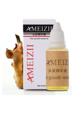 My Review: Ameizii Hair Growth Essence (2019) - Does It Work?
