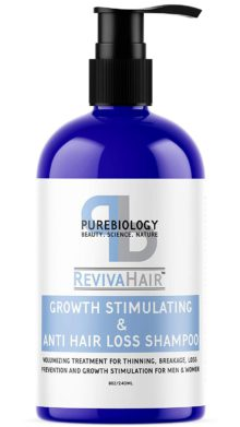My Review: Pure Biology Shampoo (2019) - Really Works?
