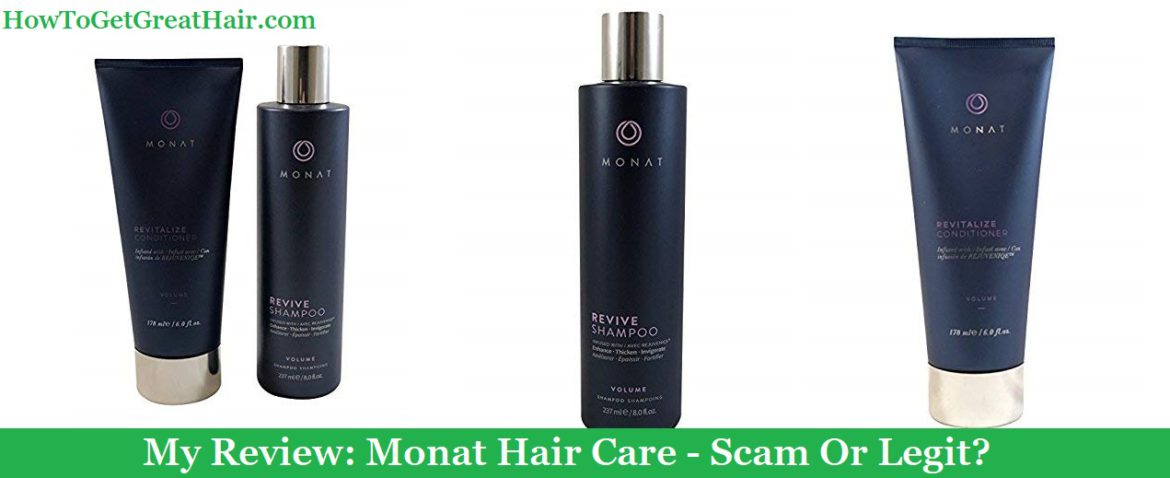 My Review: Monat Hair Care (2019) - Scam Or Legit?