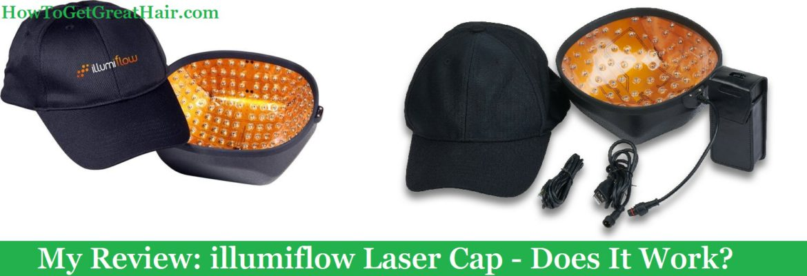 My Review: illumiflow Laser Cap (2019) - Does It Work?