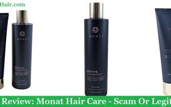 My Review: Monat Hair Care (2019) - Scam Or Legit?