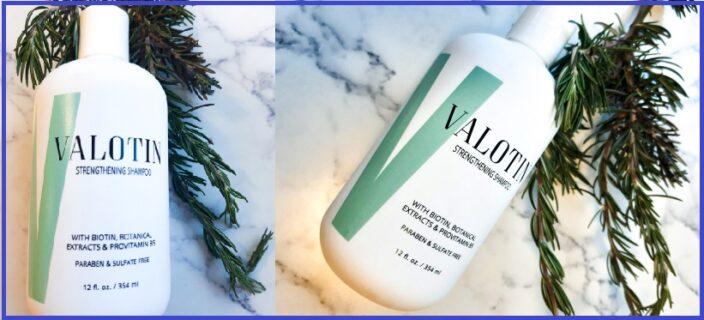 My Valotin Shampoo Review (2021) - #1 Recommended Shampoo